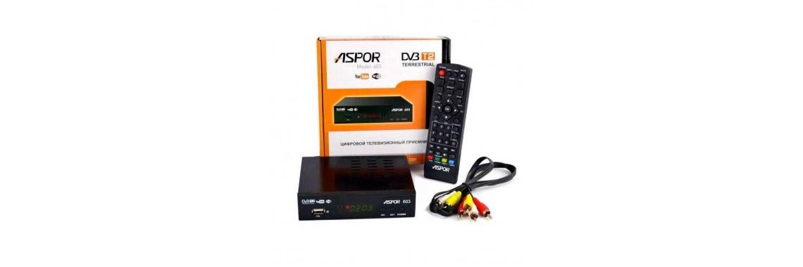 Aspor 603