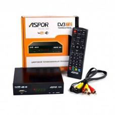 Цифровой ресивер Т2 ASPOR DVB 603
